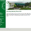 Mediasation - Greenville Industrial Rubber and Gasket: Home Page