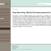 Mediasation - Sealants Direct: E-Store - 1